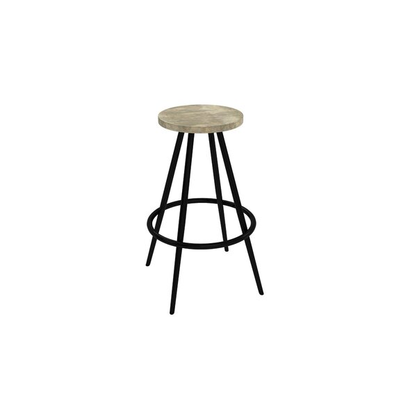 Leo 29.5 Bar Stool by Novogratz