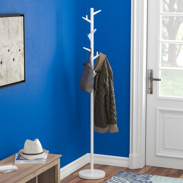 Branch Coat Rack by Rebrilliant