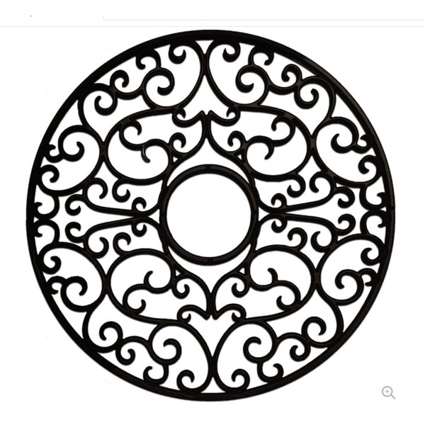 Nedal Ceiling Medallion by Ceiling Art Store