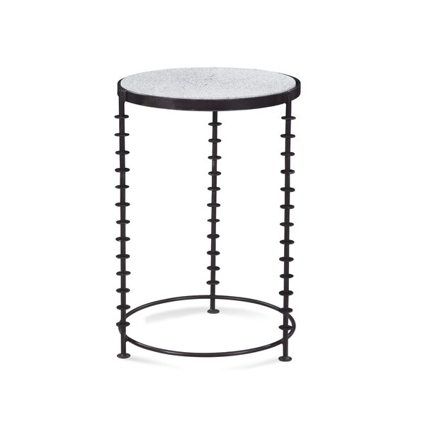 Mcbrayer End Table by Williston Forge