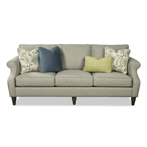 Precise Sofa by Paula Deen Home