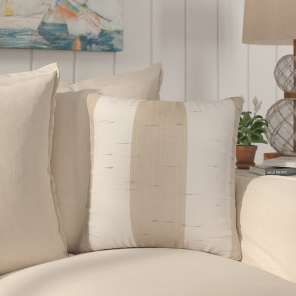Cosgrove Outdoor Throw Pillow by Rosecliff Heights