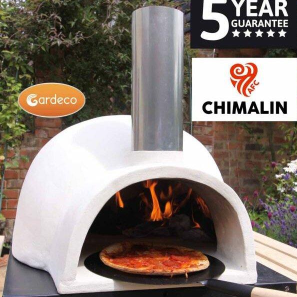 Pizzaro Pizza Oven by Gardeco