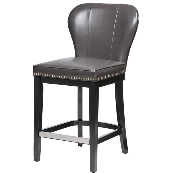 Zhora 26 Bar Stool by Darby Home Co