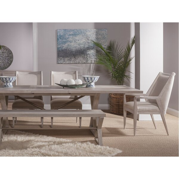 6 Piece Extendable Dining Set by Artistica Home
