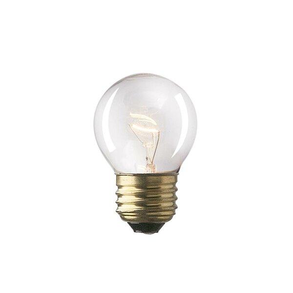 40W E26-Light Bulb by Mercana