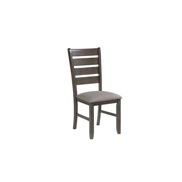Stephentown Upholstered Dining Chair (Set of 2) by Red Barrel Studio