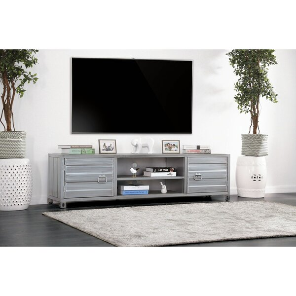 Jacquelyn TV Stand For TVs Up To 78