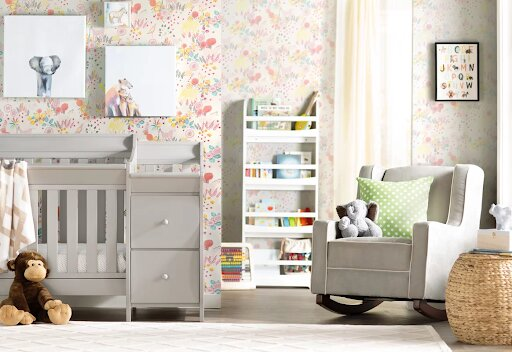 Gender Neutral Nursery Ideas That Are