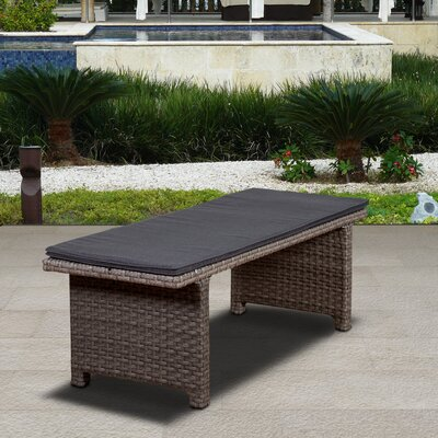 Outdoor Benches Joss Amp Main