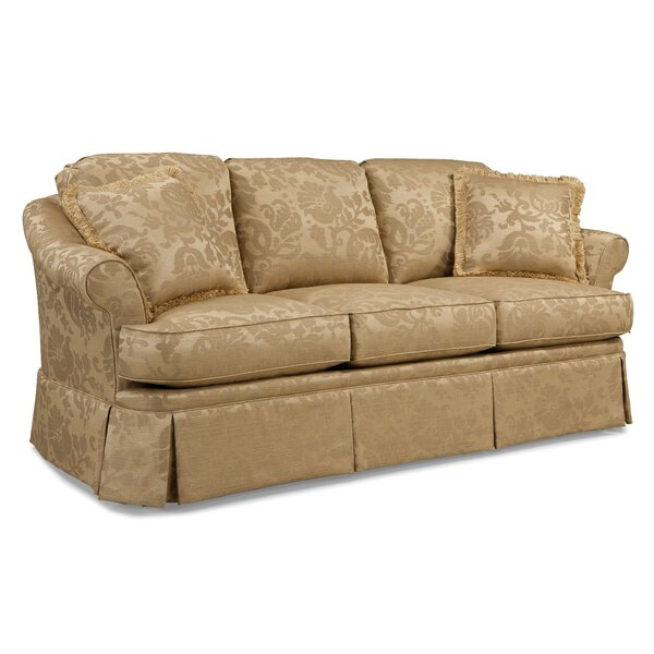 Bristol Sofa by Fairfield Chair