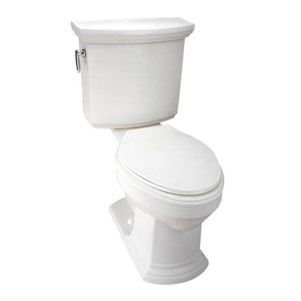 Barrett Hi Performance Toilet Tank by Mansfield Plumbing Products