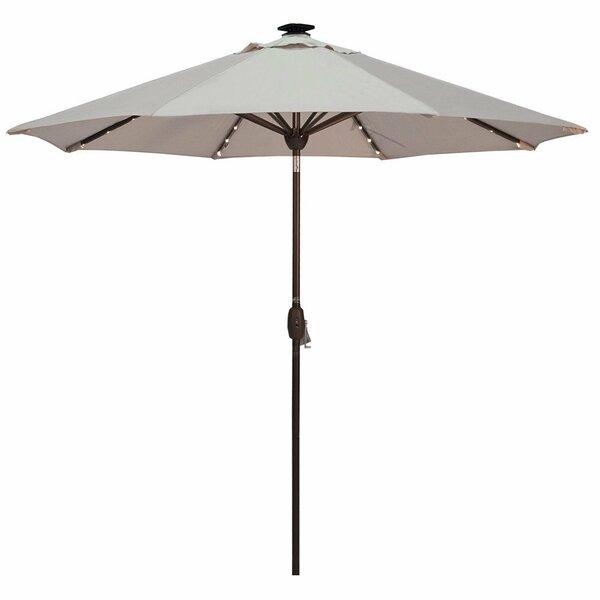 Ertugrul 9' Market Umbrella by Ebern Designs
