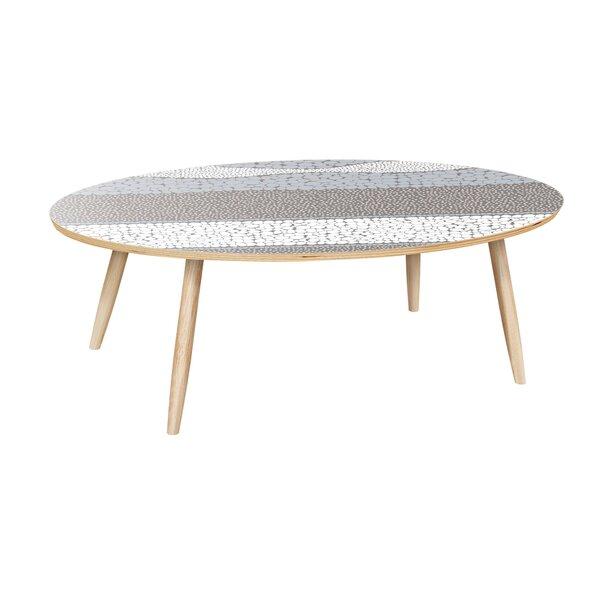 Gartman Coffee Table By Orren Ellis
