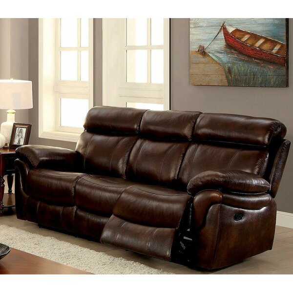 Review Bayfield Reclining 88.13