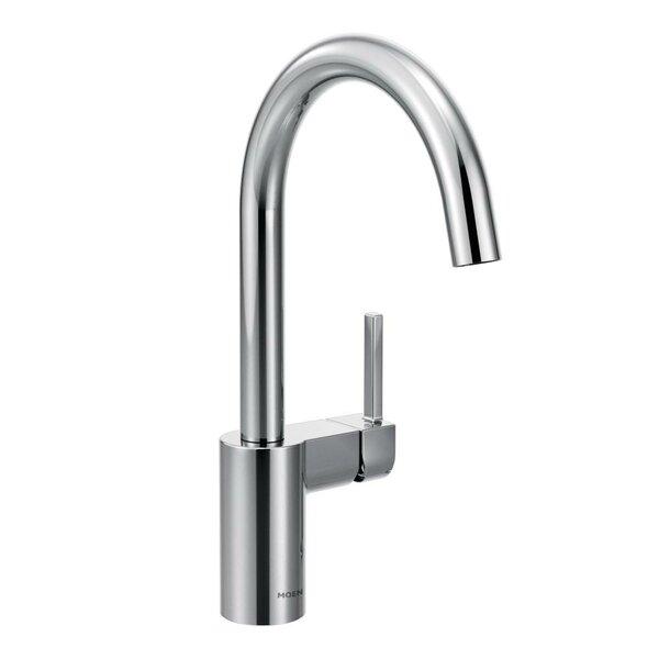 Align Single Handle Kitchen Faucet by Moen