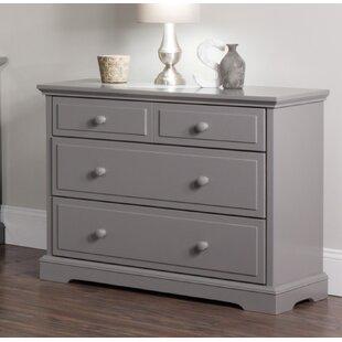 Affordable Price Camden 3 Drawer Dresser ByChild Craft