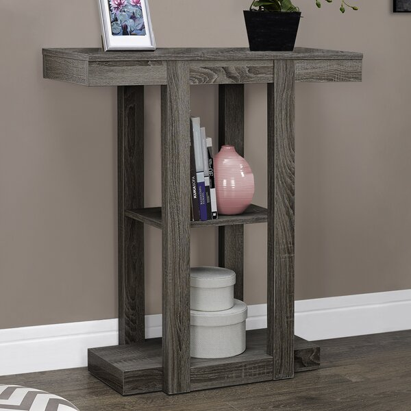 Avoca Console Table By Ebern Designs