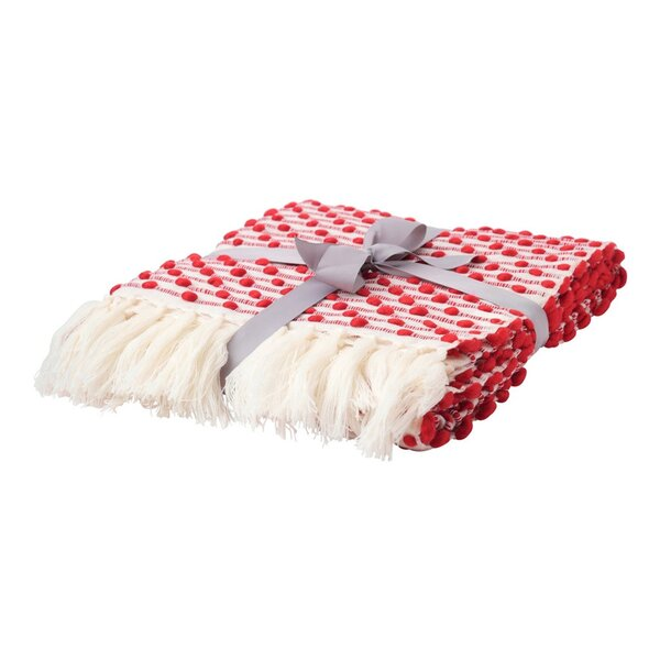 Decorative Throw Blanket by Hallmark Home & Gifts