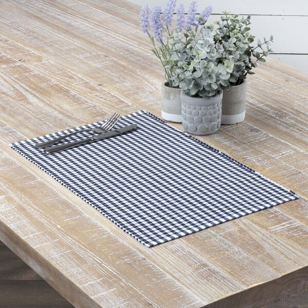 Harrogate Placemats (Set of 6) by Birch Lane™