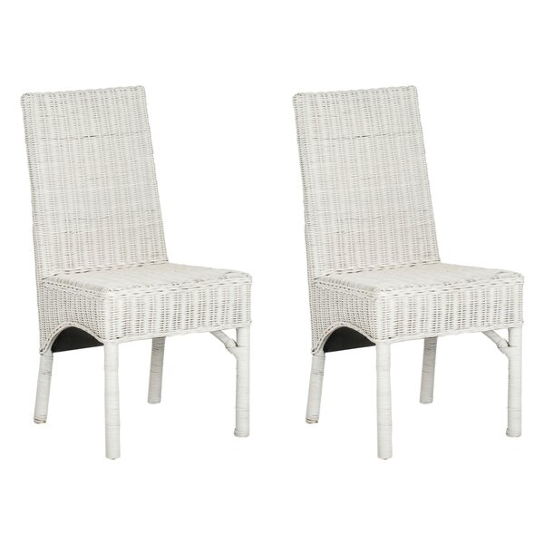 Sommerset Side Chair (Set of 2) by Safavieh