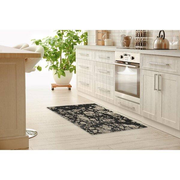 Chalker Kitchen Mat