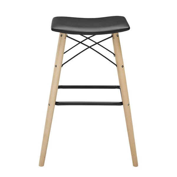 Strange Modern Contemporary Adriana Counter Stool Allmodern Caraccident5 Cool Chair Designs And Ideas Caraccident5Info