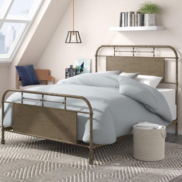 Nigel Standard Bed by Laurel Foundry Modern Farmhouse