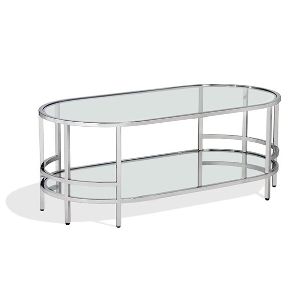 Hayden Coffee Table by Interlude
