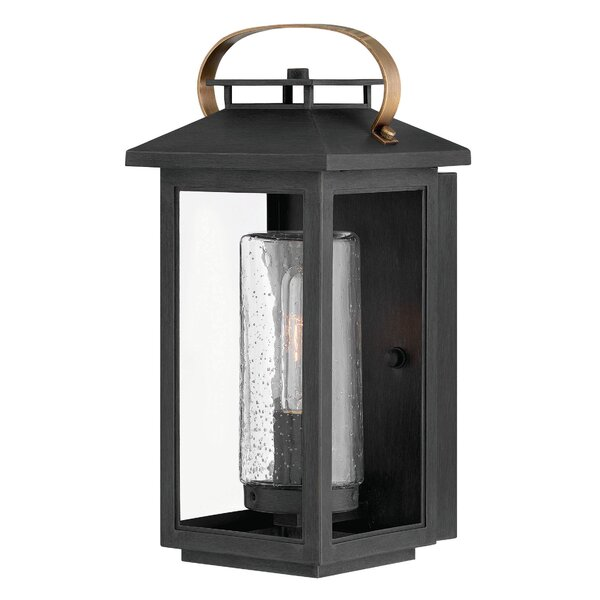 Atwater LED Outdoor Wall Lantern by Hinkley Lighting