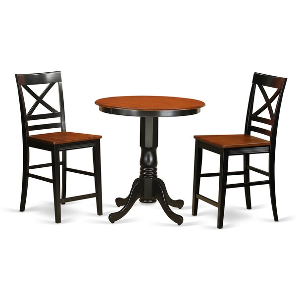 Smithson Dining Set By Charlton Home