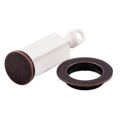 Drain Assembly Plug and Cap by Moen