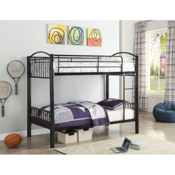 Marquette Bunk Bed by Isabelle & Max