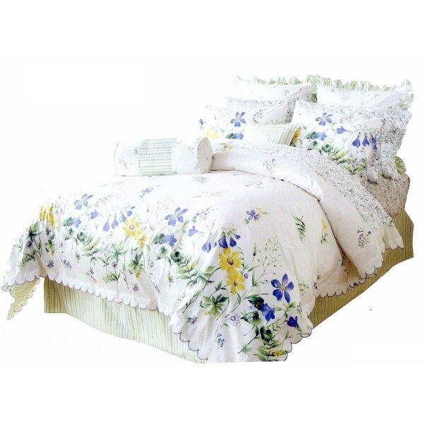 Merida Comforter Set by August Grove