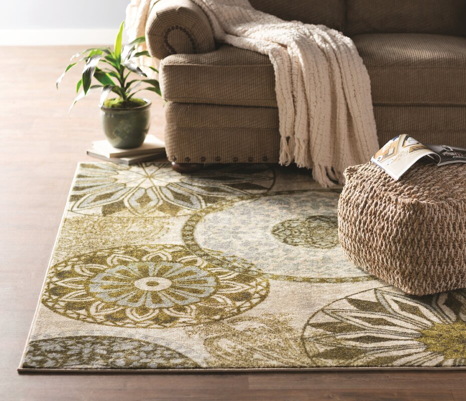 Latitude Run Claireville Area Rug Amp Reviews Wayfair