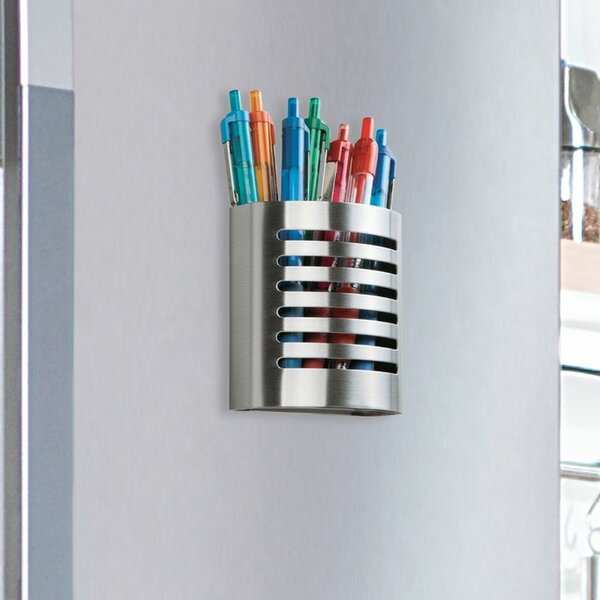 Eisele Magnetic Pencil Cup by Rebrilliant