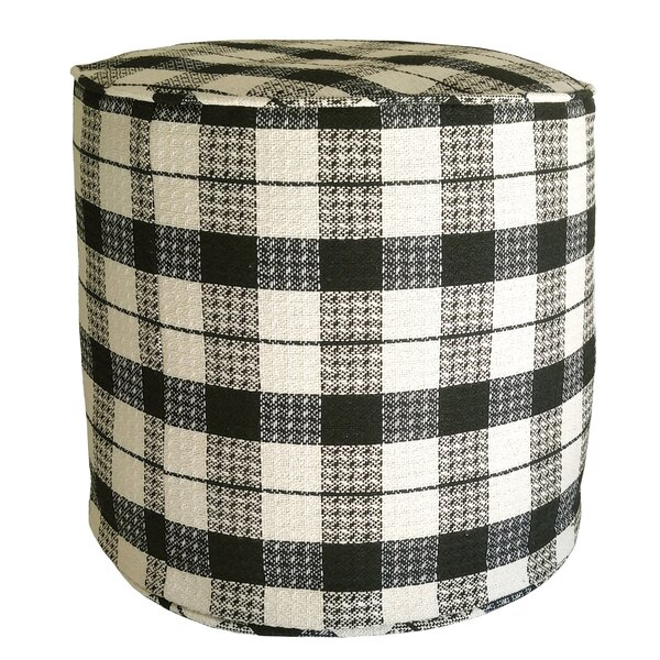Littlefield Pouf by R&MIndustries