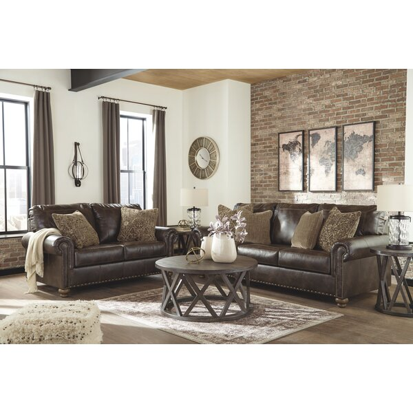 Banuelos Sleeper Configurable Living Room Set By Darby Home Co