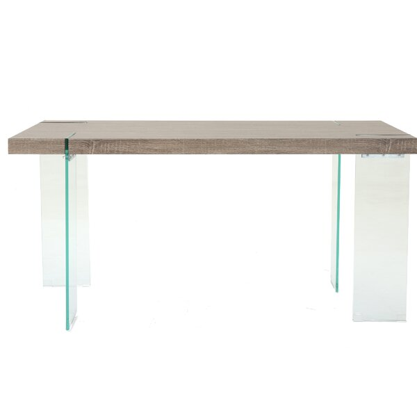 Dukes Modern Dining Table by Orren Ellis