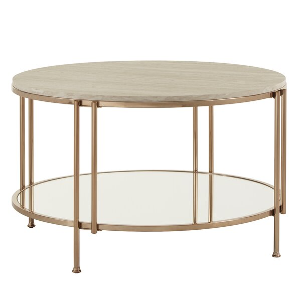 Arlen Coffee Table By Everly Quinn