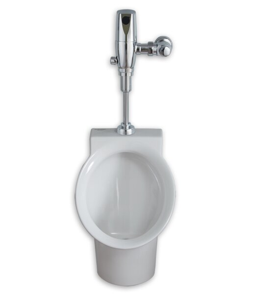 Universal 0.125 GPF High Efficiency Top Spud Urinal by American Standard
