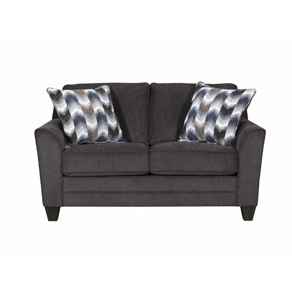 Chic Traynor Loveseat Get The Deal! 40% Off