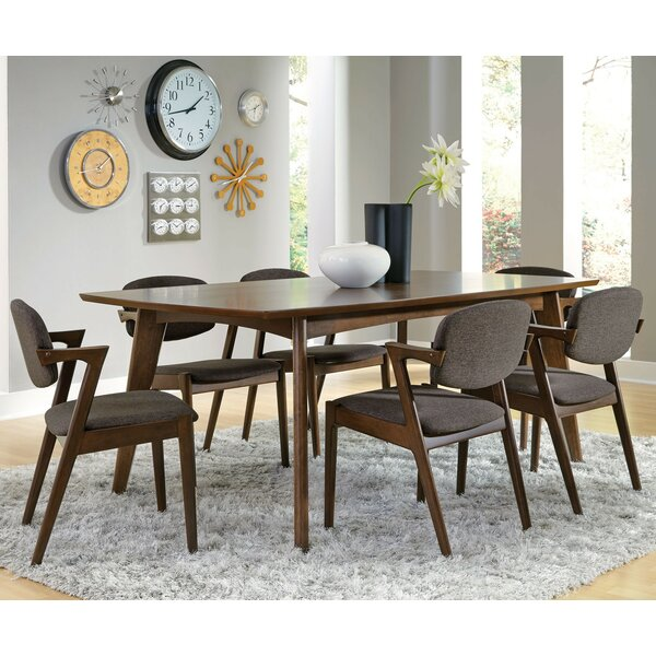 Driffield 7 Piece Dining Set by Corrigan Studio