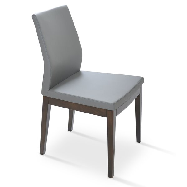 Pasha Four Leg Chair by sohoConcept