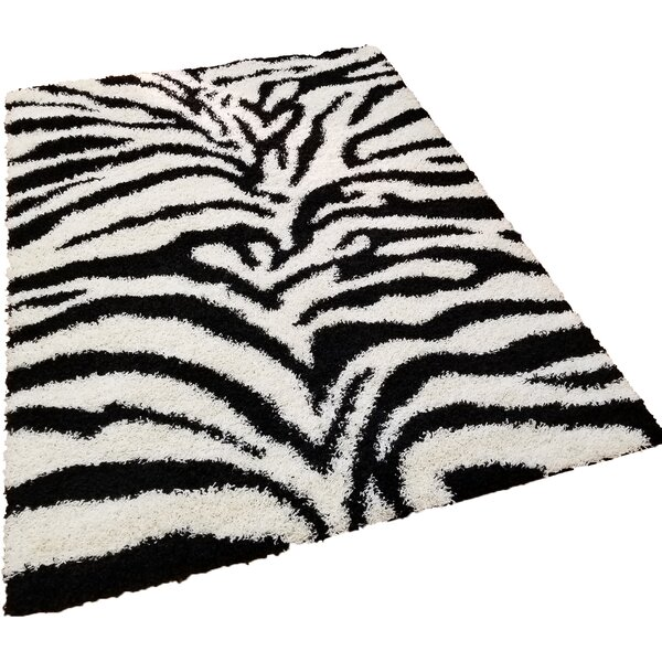 Zebra Print Rugs Wayfair
