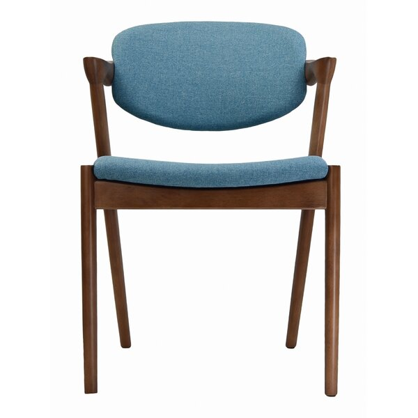 Kai Kristiansen Style Dining Chair by Design Tree Home