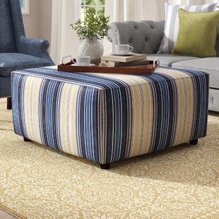 Check Prices Puttney Cocktail Ottoman by Andover Mills