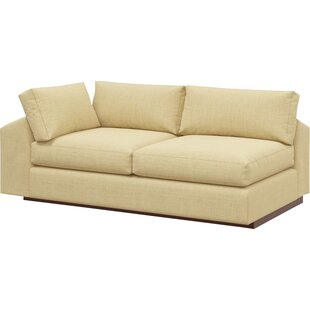 Jackson Armless Split Sofa