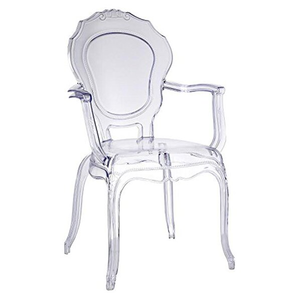 #1 Erastus Dining Chair By House Of Hampton Herry Up
