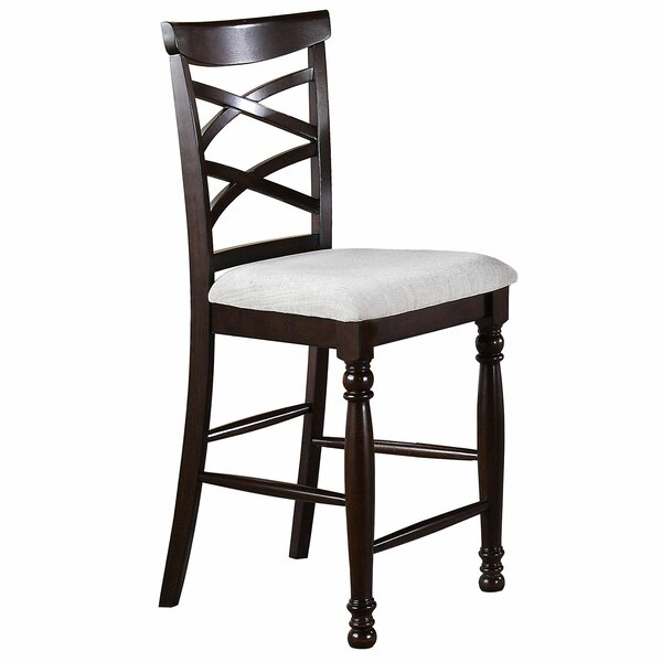 Hawkes 26 Bar Stool (Set of 2) by Darby Home Co